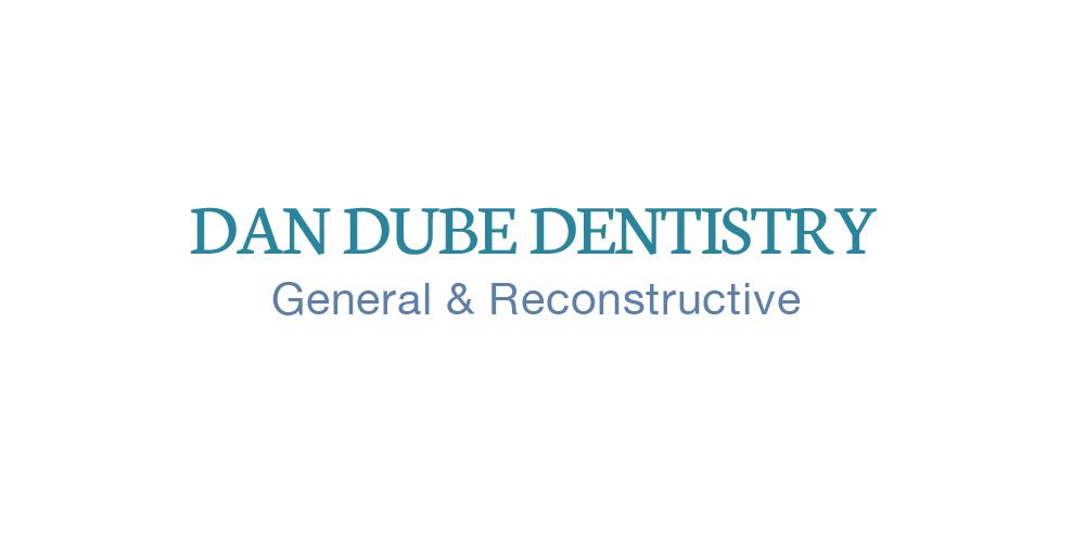 Dan Dube Dentistry Logo